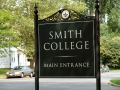 Smith College © Dr. Oda Cordes
