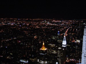 Empire State Building © Oda Cordes