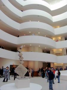 Guggenheim 26.3.2006