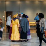 Inside UN Headquarter © Dr. Oda Cordes