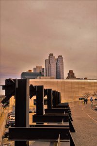 High Line New York, March 2016 @ Dr. Oda Cordes