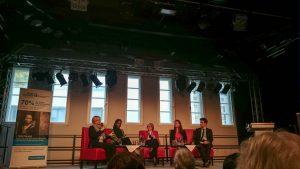 Internationales Symposium zur wirtschaftlichen Stärkung von Frauen © Dr. Oda Cordes