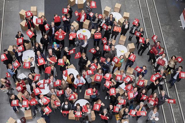Equal Pay Kongress, Berlin 18.03.2017 © BPW Germany Foto: Frank Nürnberger